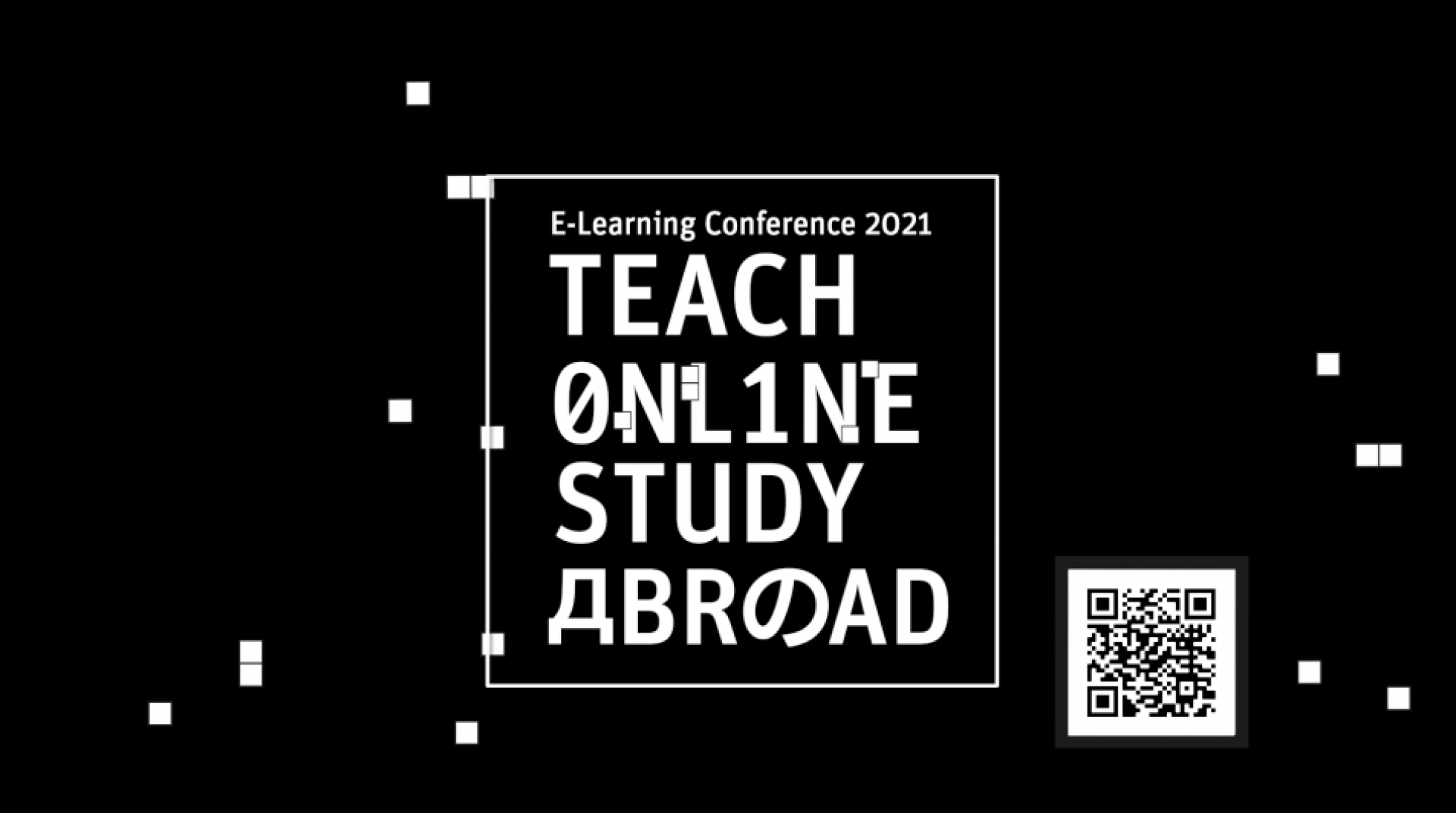 E-Learning Conference 2021