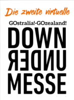 Down Under Messe GOstralia!-GOzealand!