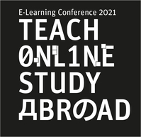 E-Learning Conference 2021: Teach Online - Study Abroad