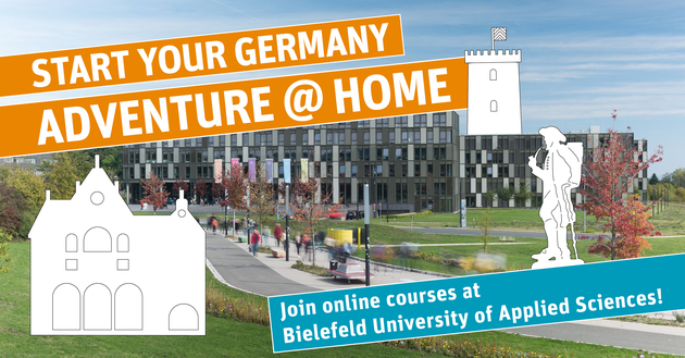 Start your Germany adventure at home