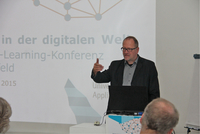 E-Learning-Konferenz - Beaugrand 2